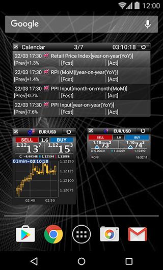 Z Com Trader Mobile For Android Trading Platforms Z Com Forex No 1 Online Forex Trading Broker